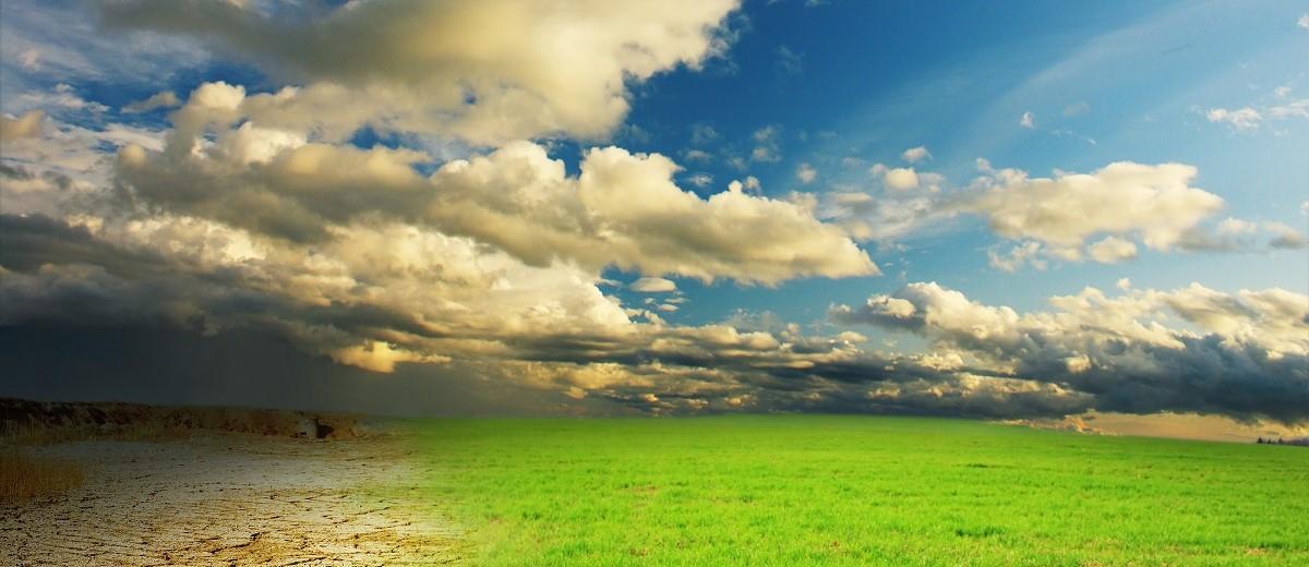 氣候變遷與永續發展創新服務