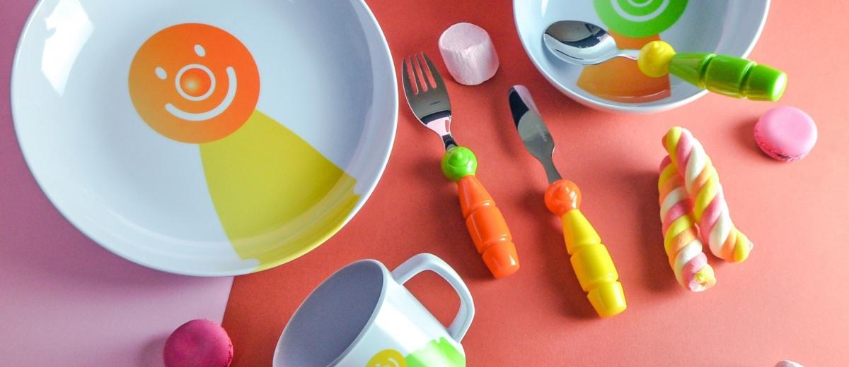 嬰幼童餐具琳瑯滿目 怎麼挑選與使用才安心?