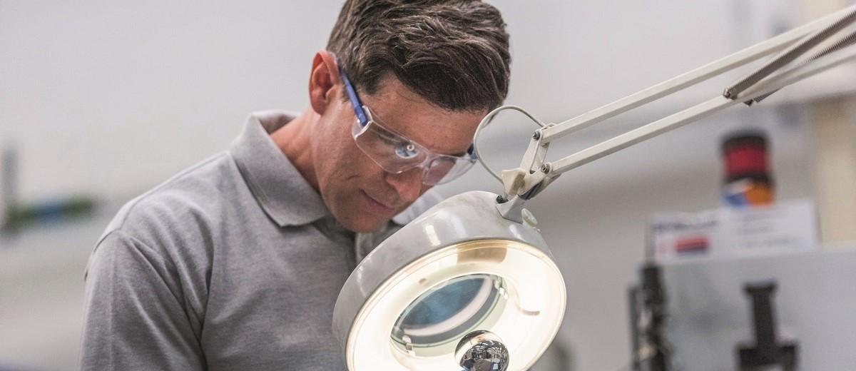 BSMI應施檢驗 - 眼睛防護具(CNS 7177)測試及驗證登錄流程說明