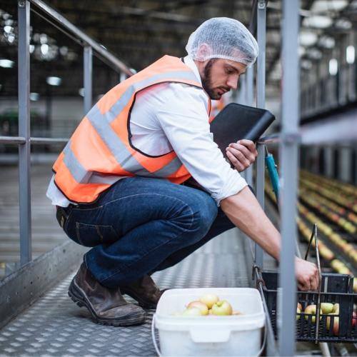ISO 22000:2018食品安全管理系統正式公告