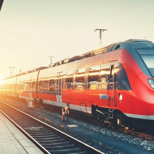 歐洲鐵路交通車輛電子電器設備防火安全介紹