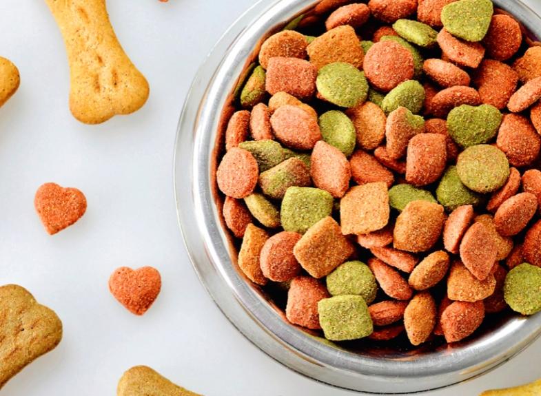 寵物食品測試