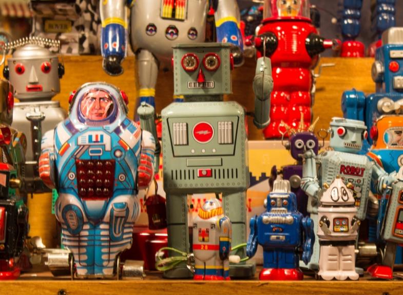 玩具標籤與警語