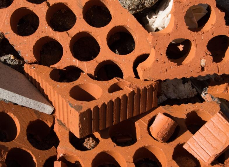 磚和砌塊測試