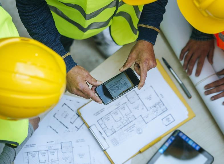 ISO 19650 BIM 建築資訊模型驗證資訊管理
