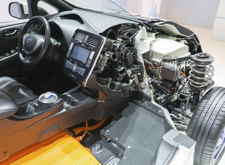 IATF 16949 汽車產業品質管理系統