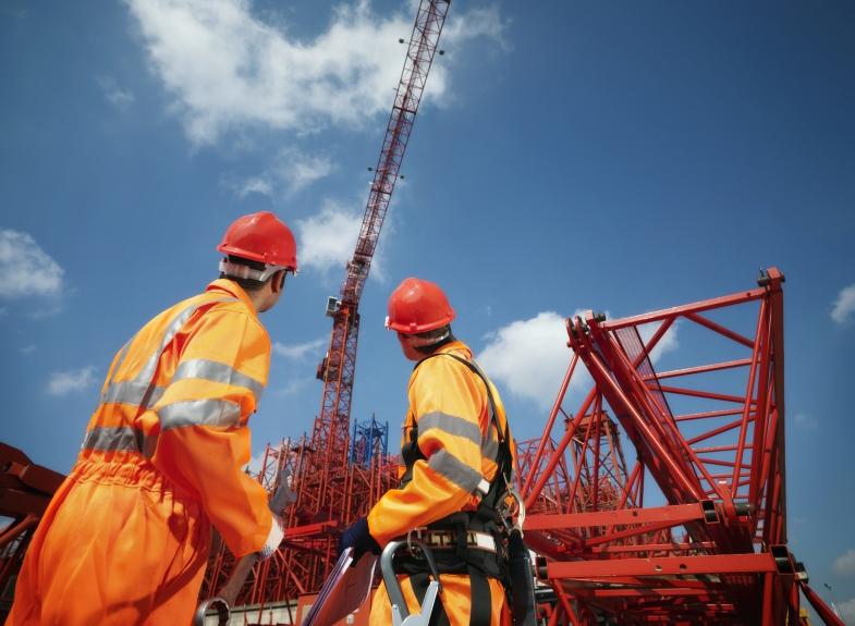 ISO 45001 職業安全衛生管理系統