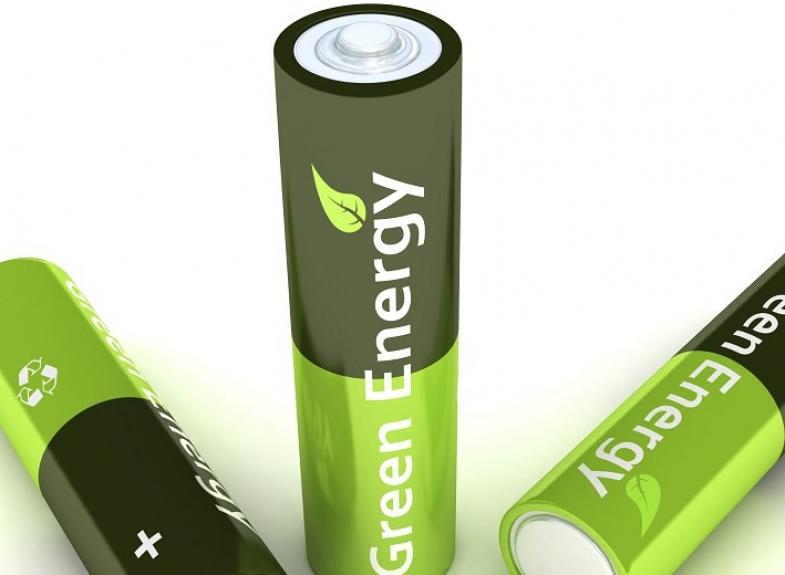 乾電池檢測服務